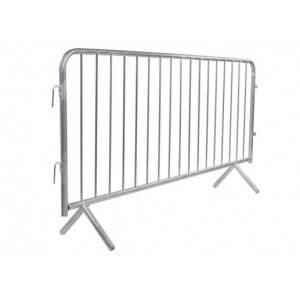 Steel Barriers