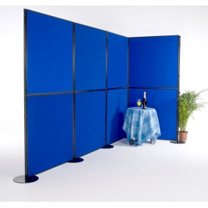 Display Panel / Pole Systems