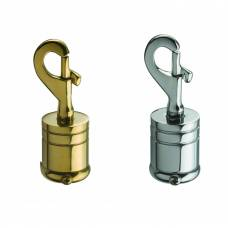 24mm Trigger Hook Chrome or Brass