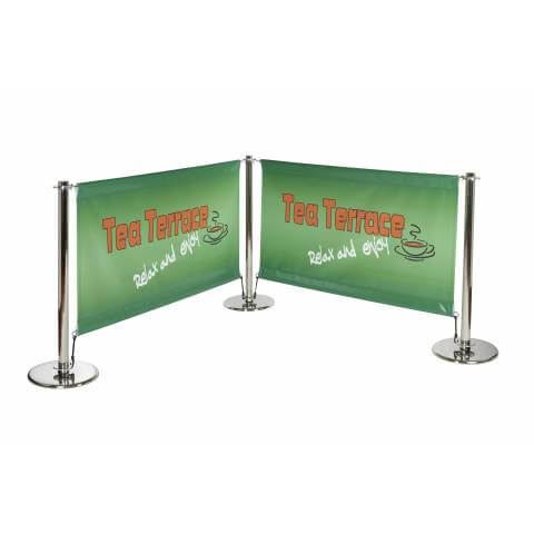 PRINTED WOVEN CLOTH FABRIC Banner