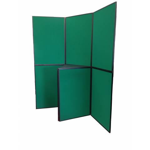 Showstar 7 - Folding Display Kit