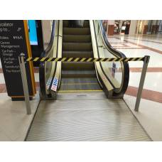 Special Order Barriers