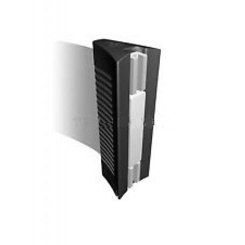 Tensabarrier Magnetic Tape End Moulding